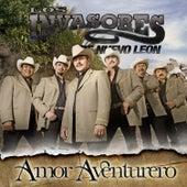 Play & Download Armor Aventurero by Los Invasores De Nuevo Leon | Napster