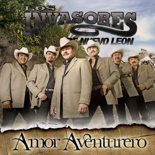 Armor Aventurero by Los Invasores De Nuevo Leon