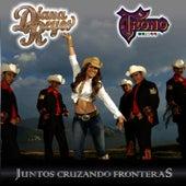 Play & Download Juntos Cruzando Fronteras by Diana Reyes | Napster