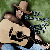 Play & Download American Legend, VOL.2 by T.G. Sheppard | Napster