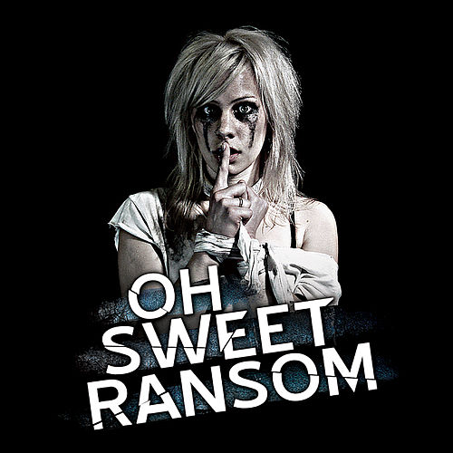 Oh Sweet Ransom - Ep by Oh Sweet Ransom