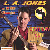 Birthday Suit by La Jones and the Blues Messengers