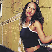 Play & Download M'enrage by Lady G | Napster