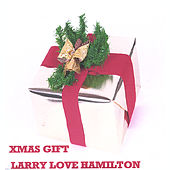 Xmas Gift by Larry Love Hamilton