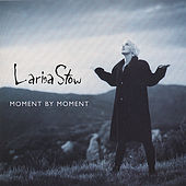 Moment By Moment by Larisa Stow