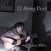 12 String Poet by Various Artists