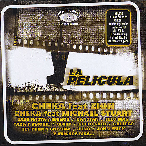 La Pelicula by Various Artists