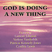 Play & Download God Is Doing a New Thing by Various Artists | Napster