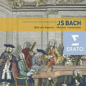Play & Download Bach: Harpsichord Concertos, BWV 1052-1059 by Various Artists   Napster
