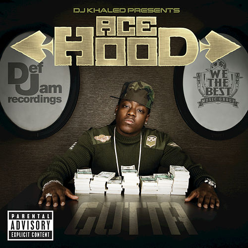 Play & Download Gutta by Ace Hood | Napster