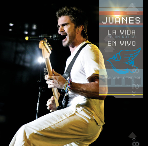 Play & Download La Vida Es Un Ratico En Vivo by Juanes | Napster