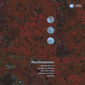 Play & Download Rachmaninov: Symphonies by St. Petersburg Philharmonic Orchestra | Napster