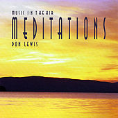 Play & Download Music in the Air Meditations by Don Lewis | Napster