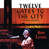 Play & Download Twelve Gates to the City by Don Lewis | Napster