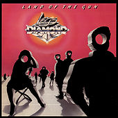 Land of the Gun by Legs Diamond
