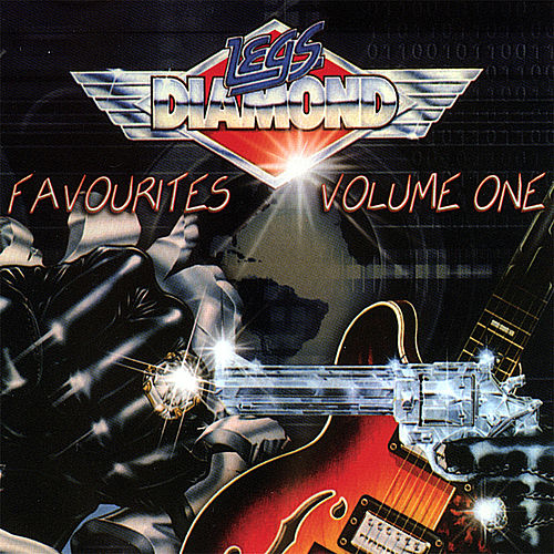 Play & Download Favourites Volume One by Legs Diamond | Napster