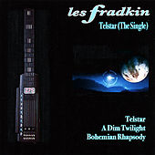 Play & Download Telstar - Single by Les Fradkin | Napster
