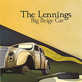Big Beige Car by The Lennings