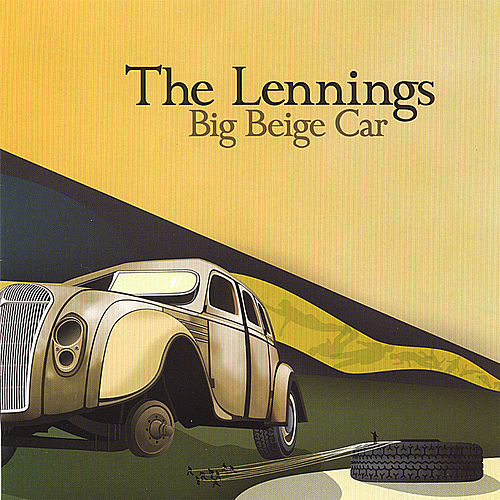 Play & Download Big Beige Car by The Lennings | Napster