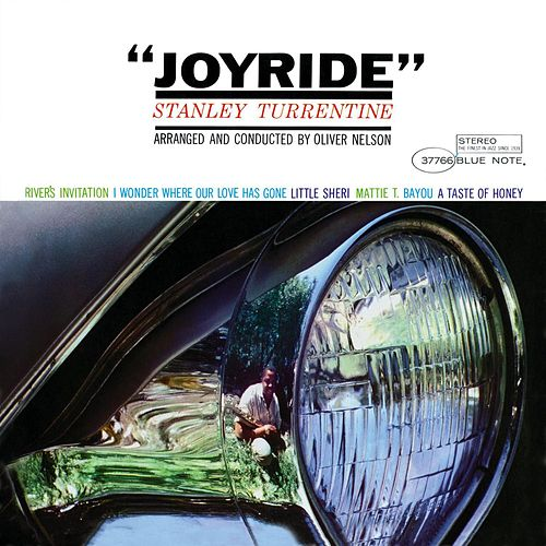 Play & Download Joyride by Stanley Turrentine | Napster