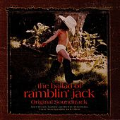 Play & Download The Ballad of Ramblin' Jack by Ramblin' Jack Elliott | Napster