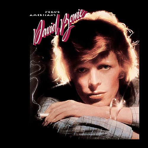 Young Americans by David Bowie