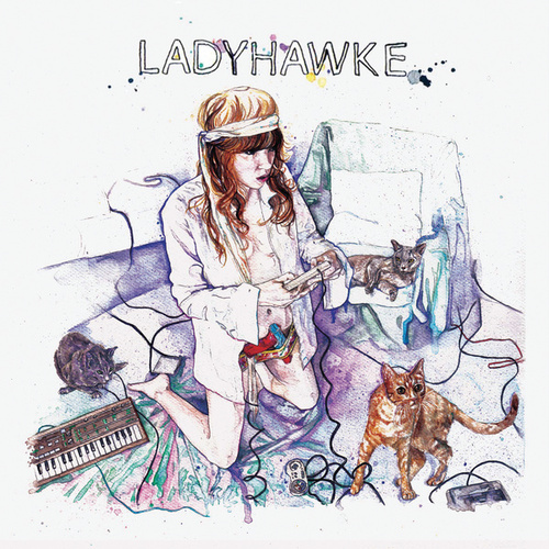 Play & Download Ladyhawke by Ladyhawke | Napster