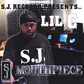 Play & Download Mouthpiece by LIL C | Napster