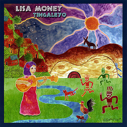 Play & Download Tingaleyo by Lisa Monet | Napster