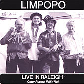 Live in Raleigh by Limpopo