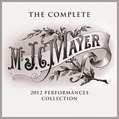 Play & Download The Complete 2012 Performances Collection by John Mayer | Napster