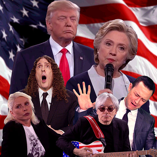 Play & Download Songify the Election: 2016 by The Gregory Brothers | Napster