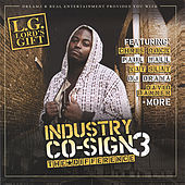 Play & Download Industry Co-Sign 3: the Difference by Lg | Napster