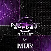 Night Pocket in da Mix by Various Artists