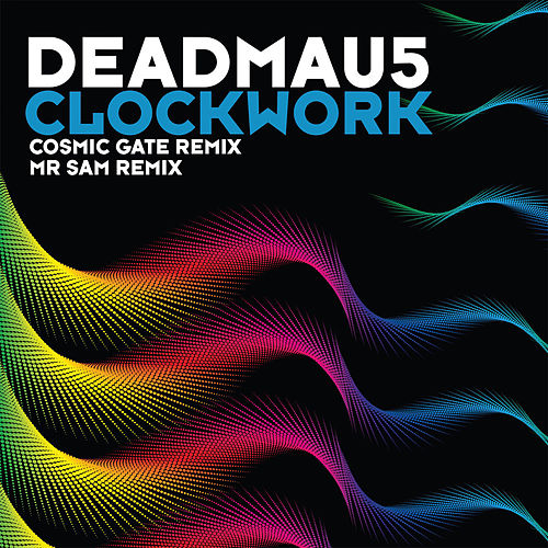 Play & Download Clockwork (Remixes) by Deadmau5 | Napster