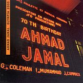 Play & Download Olympia 2000 by Ahmad Jamal | Napster