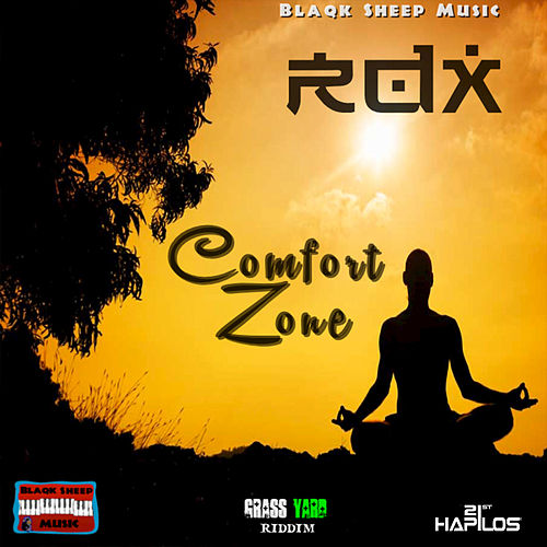 Play & Download Comfort Zone - Single by RDX | Napster