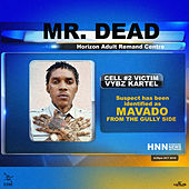 Play & Download Mr Dead - Single by Mavado | Napster