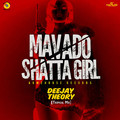 Shatta Girl - Single by Mavado