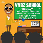 Play & Download Vybz School Riddim by Various Artists | Napster