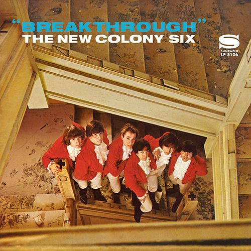 Play & Download Breakthrough by New Colony Six | Napster