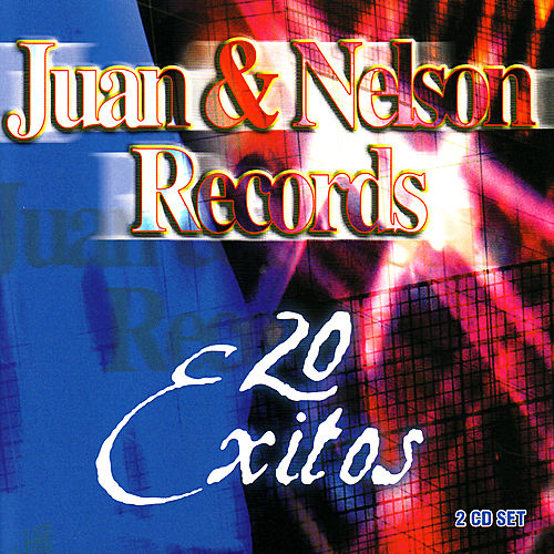 Play & Download J&N 20 Exitos by Various Artists | Napster
