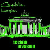 Play & Download Techno Invasion by Various Artists | Napster