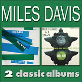 Blue Haze / Walkin' by Miles Davis