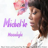 Play & Download Moonlight by Michel'le | Napster