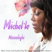 Moonlight by Michel'le