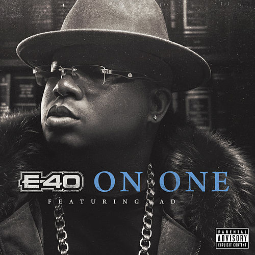 On One von E-40
