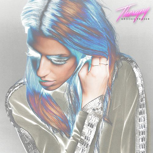 Play & Download Therapy by Brooke Fraser | Napster
