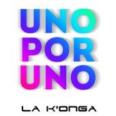 Uno Por Uno by Konga