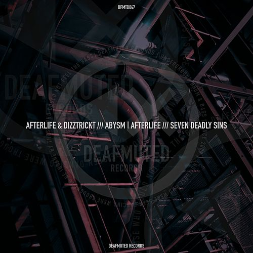 Play & Download Abysm / The Seven Deadly Sins by Afterlife | Napster